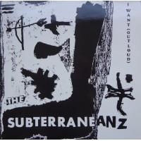 THE SUBTERRANEANZ - I Want...