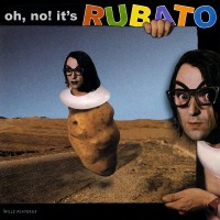 TERRE THAEMLITZ - Oh, No: It'S Rubato