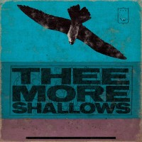 THEE MORE SHALLOWS - Book...
