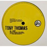 TONY THOMAS - Good Fortune