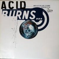 Various Acid Burns Cologne Vol. 1