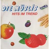 Various Hits Im Trend