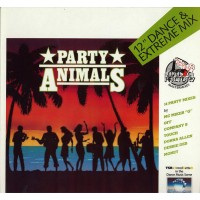 Various Party Animals (14 Party Mixes)