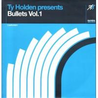 TY HOLDEN - Bullets Vol.1