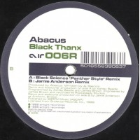 ABACUS - Black Thanx