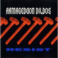 ARMAGEDDON DILDOS - Resist