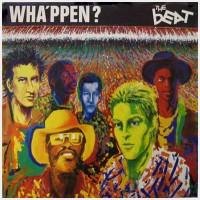 THE BEAT - Wha'ppen ?