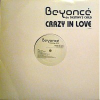 BEYONCE Feat. JAY-Z - Crazy In Love