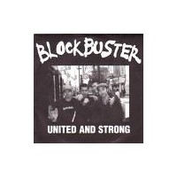 BLOCKBUSTER  - United & Strong