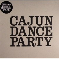 CAJUN DANCE PARTY - Colourful Life