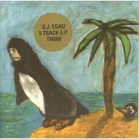 S.J. ESAU - 5 Track E.P.