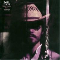 POP LEVI - Never Never Love - (Pink Vinyl)