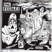 THE FEEBLES - Farce De Lu