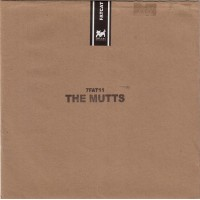 THE MUTTS - Missing My Devil