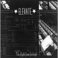 ELEVATE / PEDESTRIAN CROSSING  - Split