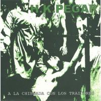 H.K PEGAR - A La Chingada Con Los