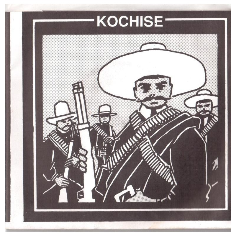 KOCHISE - Kochise