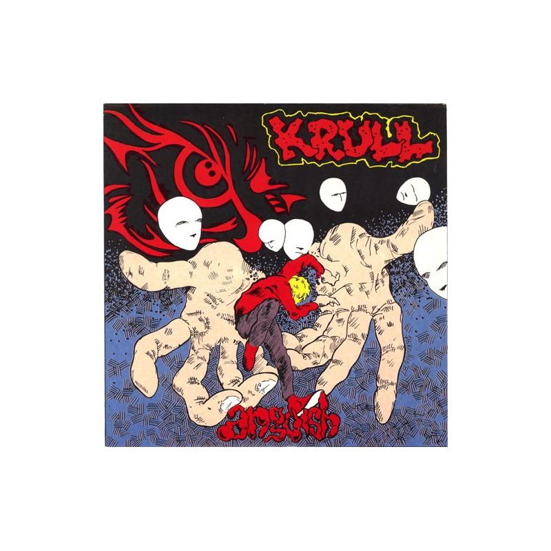 KRULL - Anguish