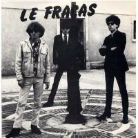 LE FRACAS - EP
