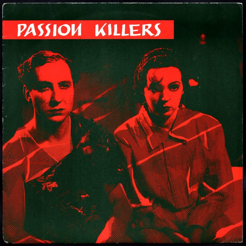PASSION KILLERS - Breakout
