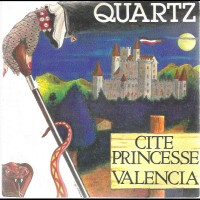 QUARTZ - Cite Princesse - Valencia
