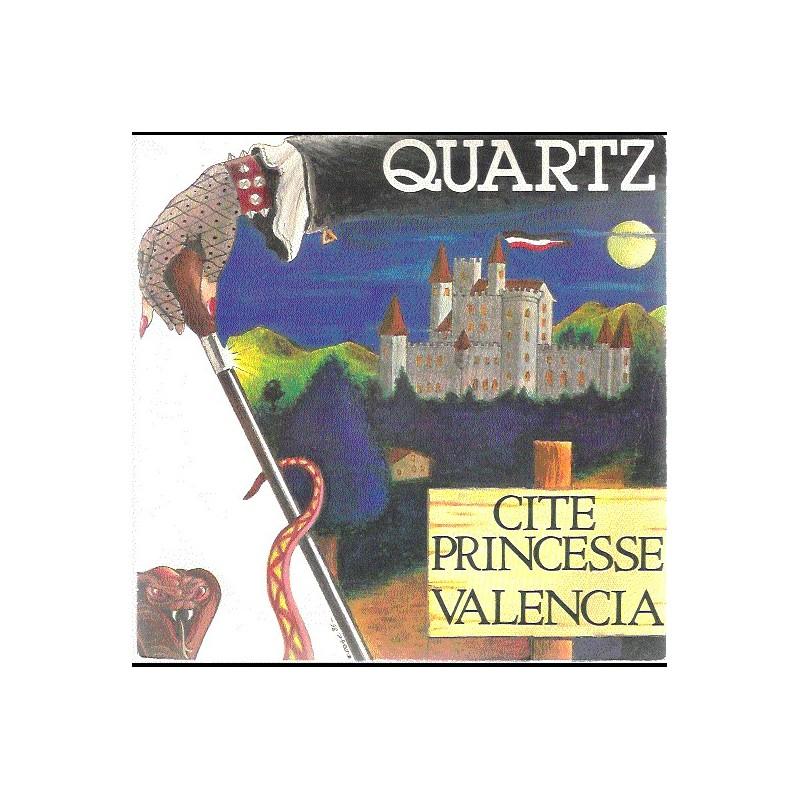 QUARTZ - Cite Princesse - Valencia