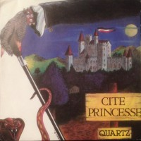 QUARTZ - Cite Princesse - Quartz