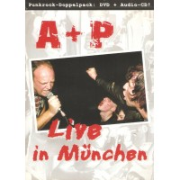 A+P ‎– Live In München