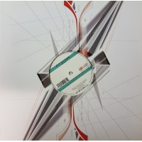 Vinyle - DJ CREEK - The Future Needs Color
