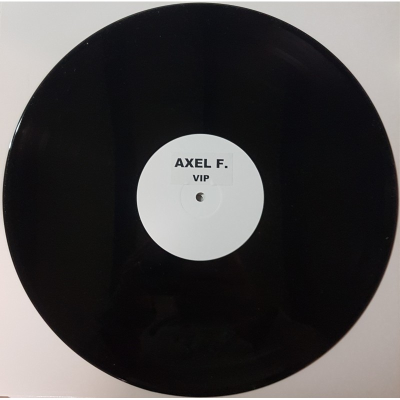 Vinyle - AXEL F. - Vip