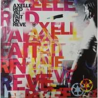 Vinyle - AXELLE RED - J'ai Fait Un Reve