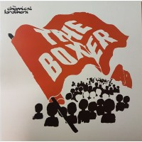 Vinyle - THE CHEMICAL BROTHERS - The Boxer