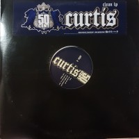 Vinyle - 50 CENT - Curtis