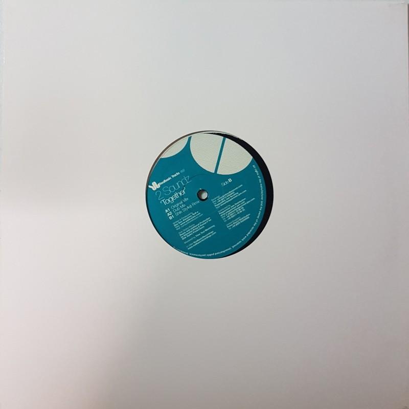 Vinyle - 2SOUNDZ - Together