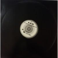 Vinyle - DR. JACK ILL & MR. HIGH END - Mindburse