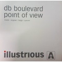 Vinyle - DB BOULEVARD - Point Of View