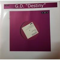 Vinyle - G.D. - Destiny