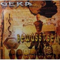 Vinyle - GERM - Bewusstsein