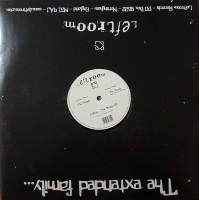 Vinyle - J MODE - The Trouble Ep