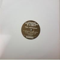 Vinyle - JONNIE POLYESTER & K-BOY - Ten Percent