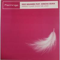 Vinyle - KIKO NAVARRO Feat. CONCHA BUIKA - Perfect Place