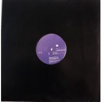 Vinyle - KRILO - Already Heared ?