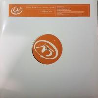 Vinyle - KINKY ROLAND Feat STEPHEN GRANVILLE - Harmony