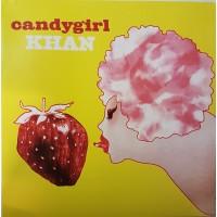 Vinyle - KHAN - Candygirl
