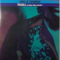 Vinyle - KINGS OF TOMORROW - Trouble Ltd. Edtion Album Sampler 1