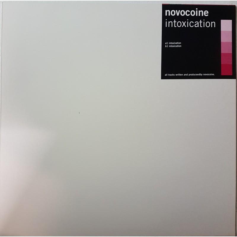 Vinyle - NOVOCOINE - Intoxication