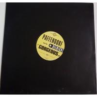Vinyle - PAFFENDORF - Allnight - Remixes