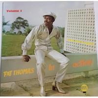 Vinyle - PAT THOMAS - In Action Vol. 1 - I Am Born Again