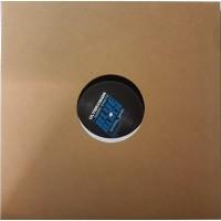 Vinyle - ULTRA VISION - Inner Earth / Spiral Mind