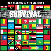 Bob Marley And The Wailers - Survival